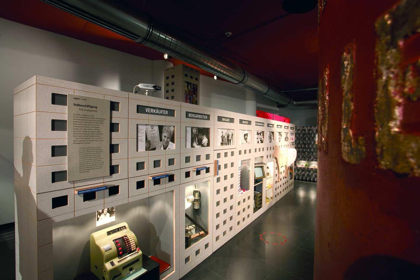 Ihr Besuch Ddr Museum