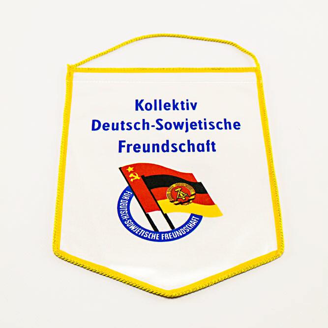 Pennant Collective German-Soviet Friendship