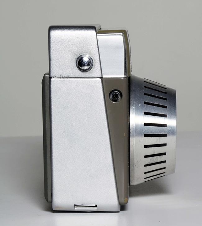 PRAKTI camera