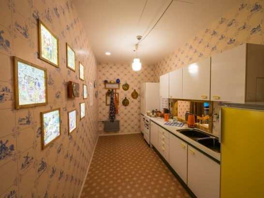 Die Küche - Teil 1: Ein erster Eindruck :: DDR Museum