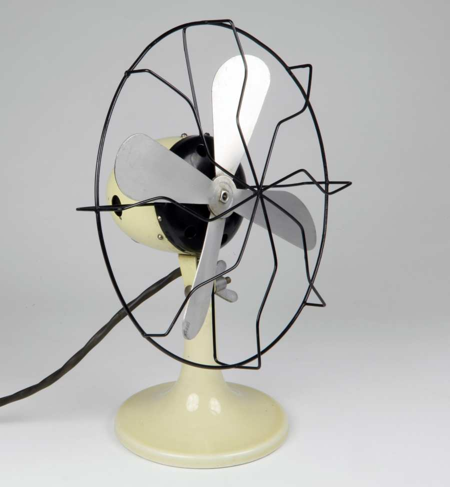 Table fan IKA electric, 1950er Jahre