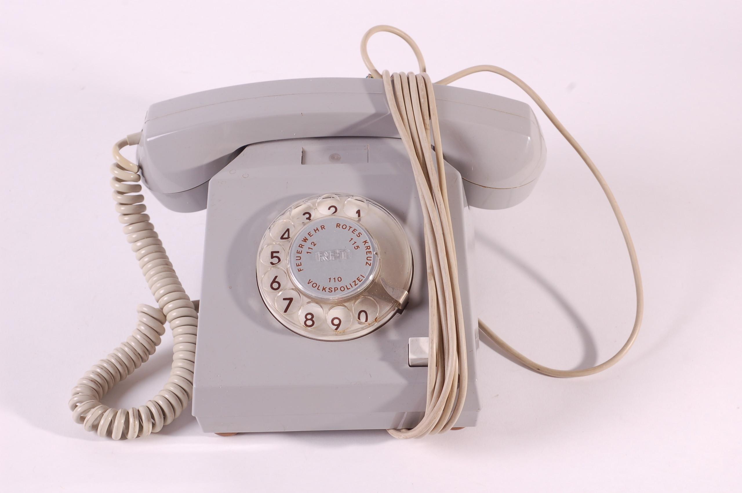 Berlin Telefon