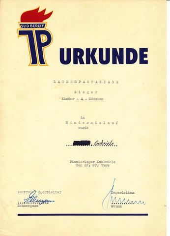Vertragrechnung Instandhaltung Kfz Ddr Museum Berlin