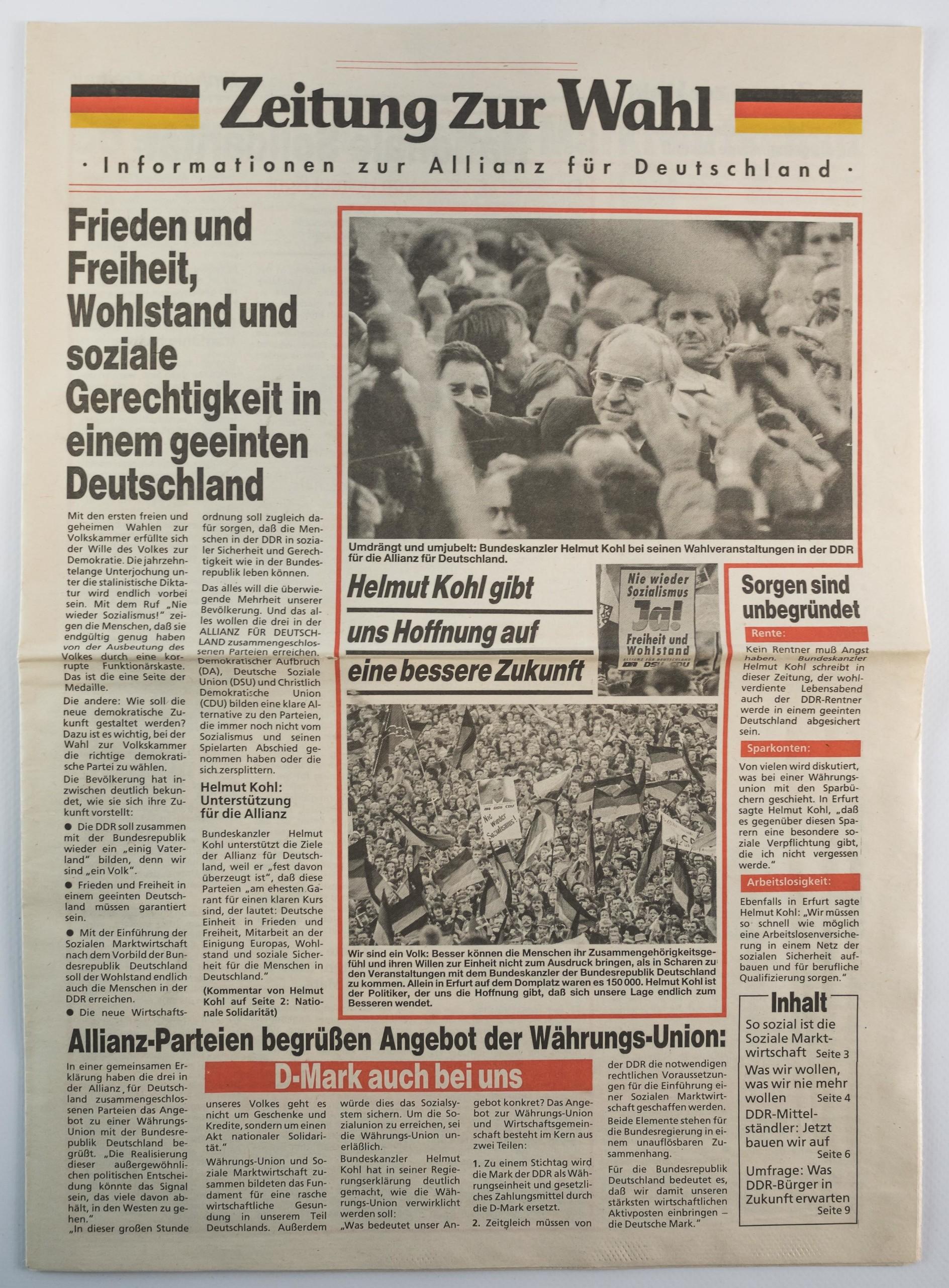 Archiv Berliner Zeitung