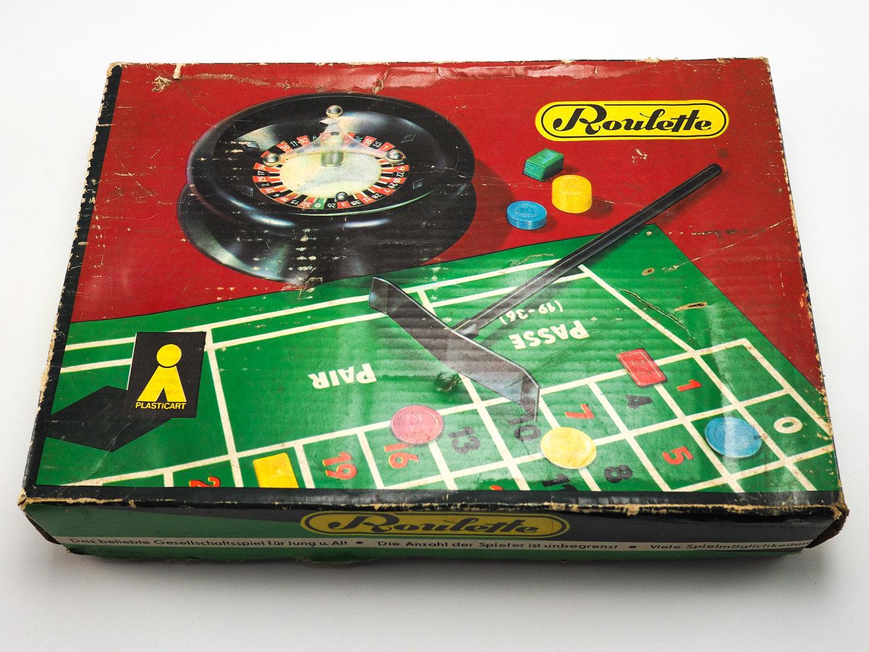 Roulette Spiel Ddr