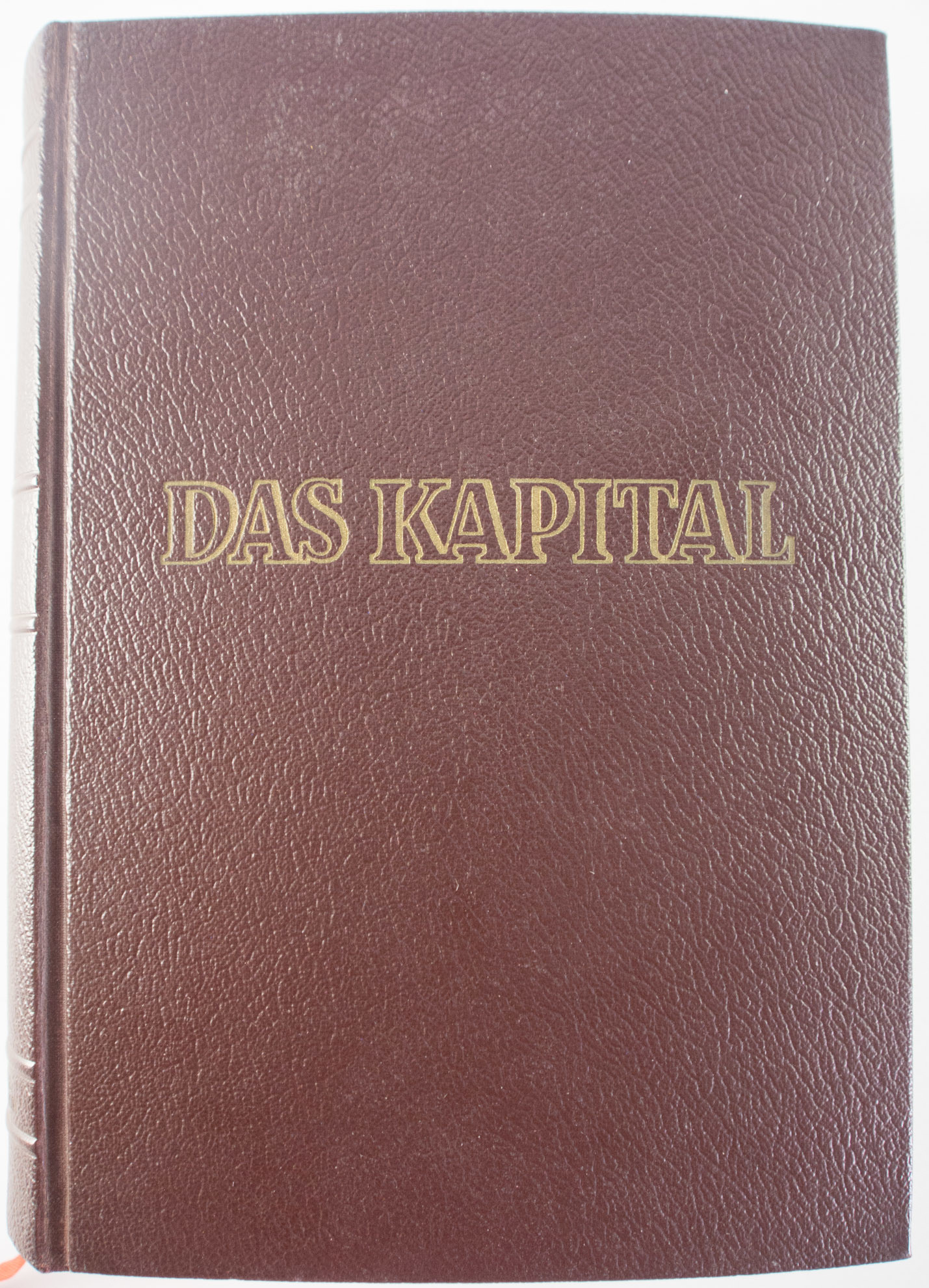 Karl Marx Das Kapital Ddr Museum Berlin