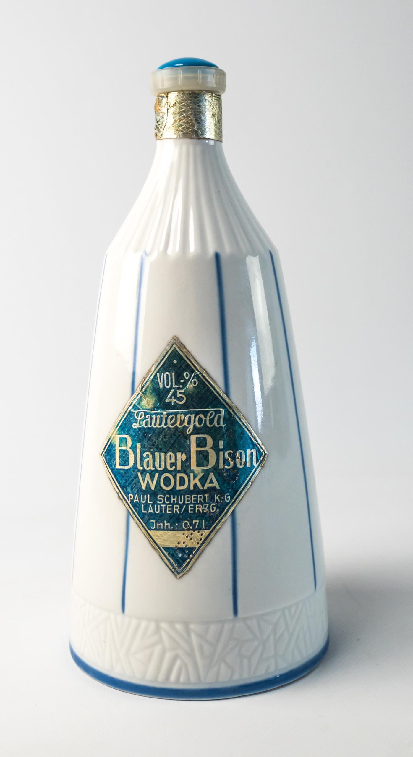 Ddr Wodka