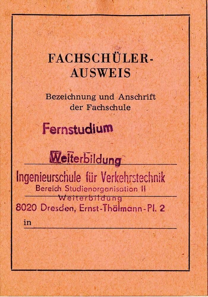 Rechnungsblock Veb Gaststätten Ho Berlin Ddr Museum Berlin
