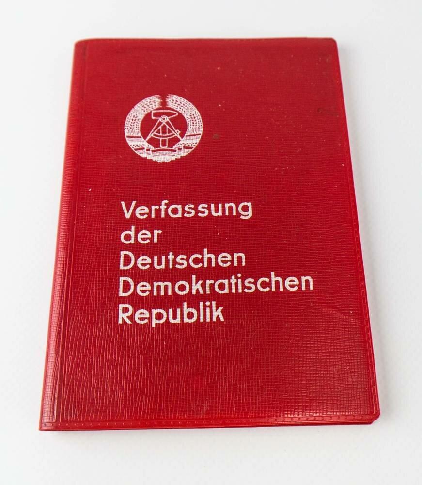 Verfassung Satzung