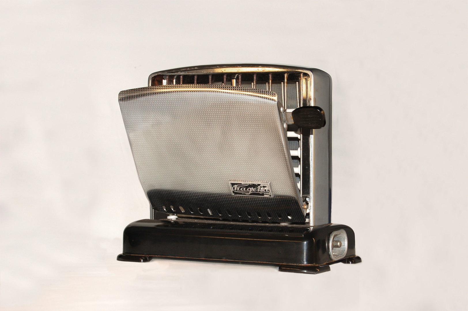Ddr Toaster
